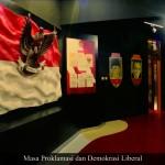 Hall Proklamasi dan Masa Demokrasi Liberal